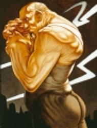 Peter Howson OBE