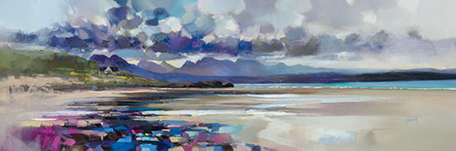 Big Sand Gairloch by Scott Naismith