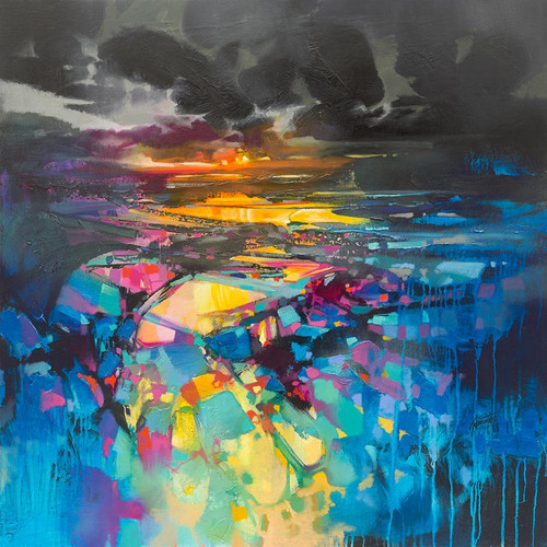 Colour From Darkness by Scott Naismith