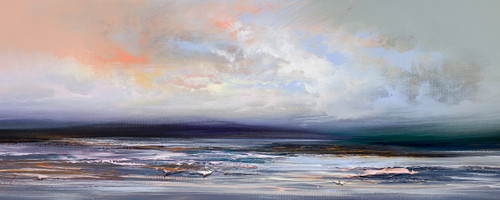 Colonsay Calling By Philip Raskin