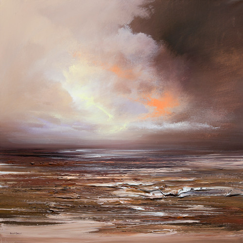 Towards Tiree  By Philip Raskin