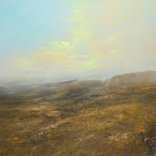 Moorland Moment By Philip Raskin