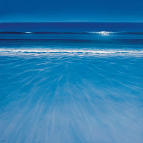 Into the Blue by Derek Hare