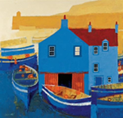 Six Thirty A.M. by George Birrell