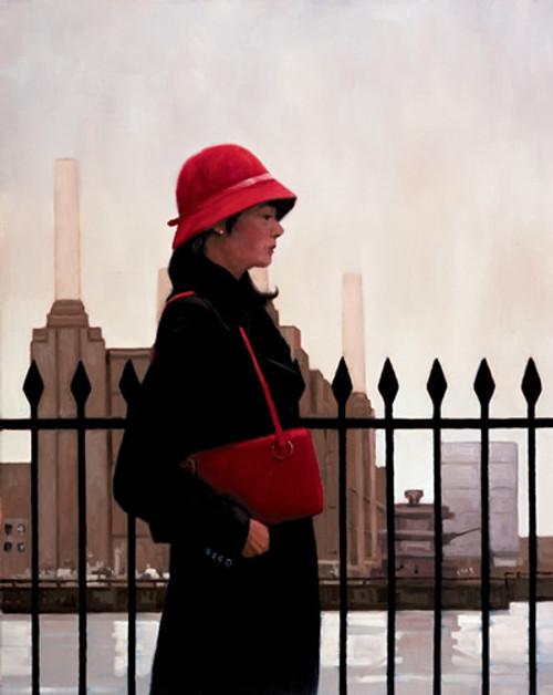 Just Another Day by Jack Vettriano