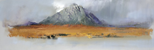 Buachaille Etive Mor by John Harris