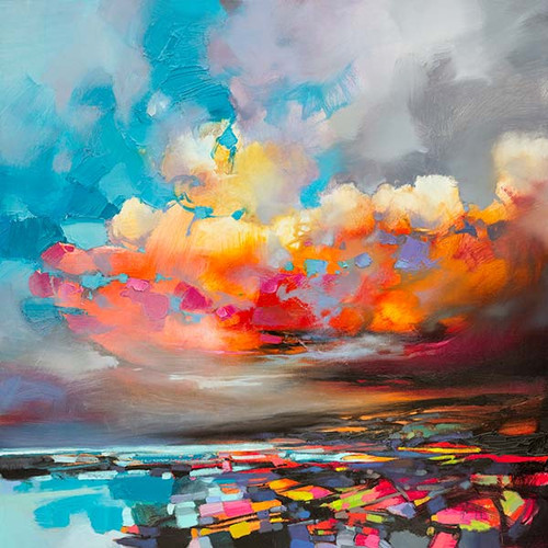 Fragmented by Scott Naismith