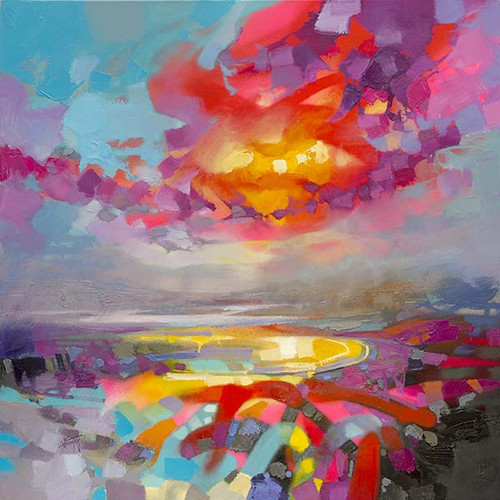 Neucleus by Scott Naismith