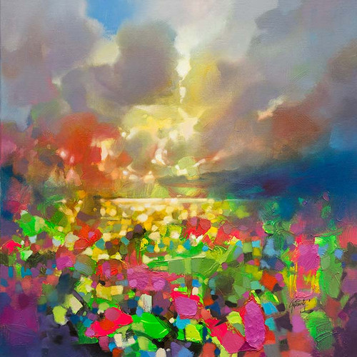Convection by Scott Naismith