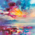 Cuillins Emerge (Limited Edition) by Scott Naismith