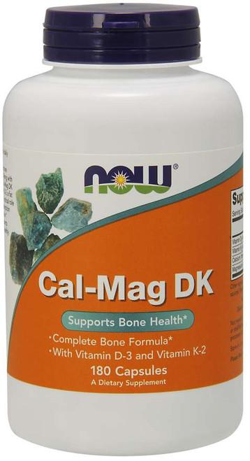 Now Foods | Cal-Mag DK
