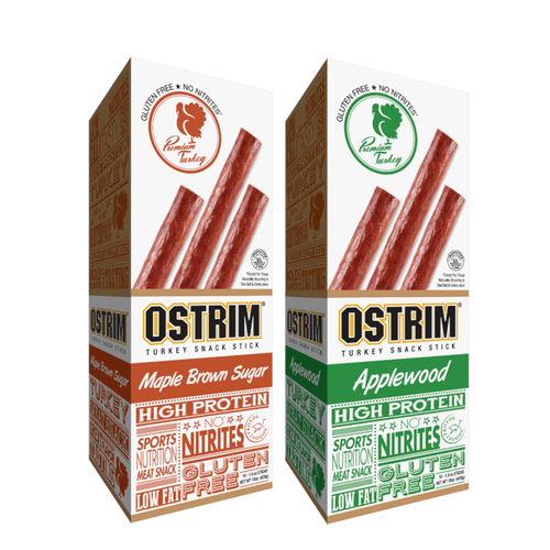 OSTRIM Turkey l Snack Sticks