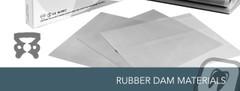 Rubber Dam Materials