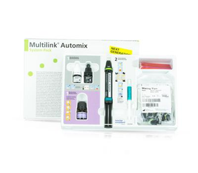 Multilink Automix NG System Pack