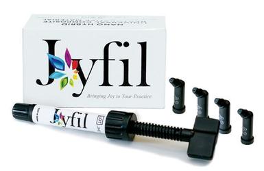 Joyfil Nano Hybrid Universal Refill Compules 20x0.25g (TPH Replacement)