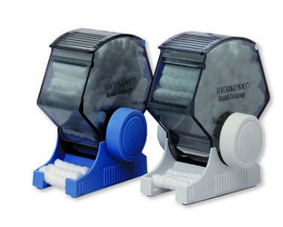 Infection Control Cotton Roll Dispenser