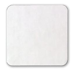 "Tray Covers White 11"" x 11"" 1000/Box"