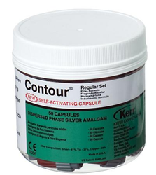 Contour 3 Spill Regular 800mg 50/Jar