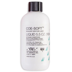Coe-Soft Liquid 5.5oz Bottle