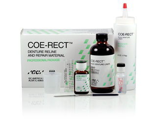 Coe-Rect Professional Package