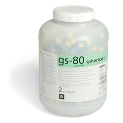 GS-80 2 Spill Fast Set 600mg 500/Jar