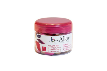 Joy-Alloy 1 Spill Regular 50/Jar