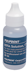 EDTA 17% Solution 30ml Bottle