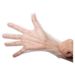 Poly Gloves (500/Box)