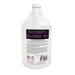 Isopropyl  Alcohol 70% (1 Gal/Jug)