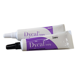 Dycal Single Kit Ivory