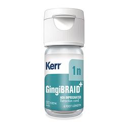 GingiBraid+ Retraction Cord Non-Impregnated