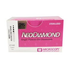 Neodiamond No.8114.8C 25/Pk