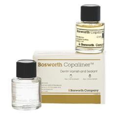 Copaliner Varnish and Solvent Kit