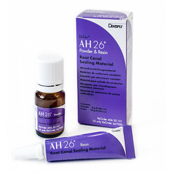 AH 26 Root Canal Sealer Complete Kit