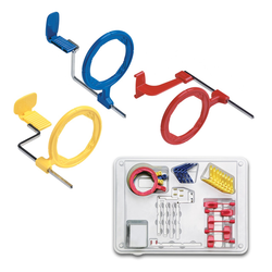 XCP Kit with Bitewing Instrument