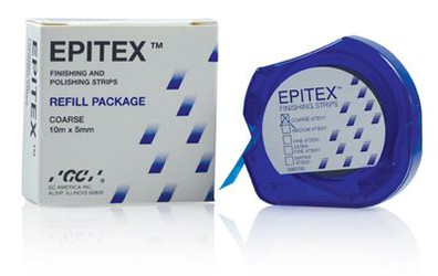 Epitex Clear Matrix Strips