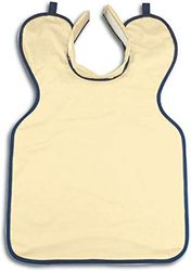 Lead Apron Adult Size with Collar
