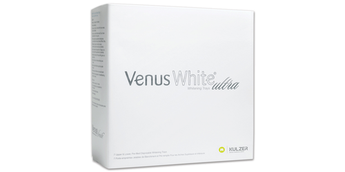 Venus White Ultra 7 Upper and 7 Lower Pre-filled Trays 11.2%
