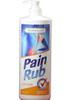 Tenhealer pain lotion for back muscles 1 L pump bottle