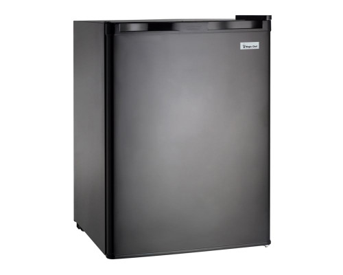 2.6 Cubic Feet Mini Refrigerator