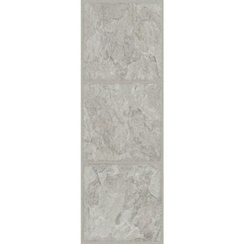 Trafficmaster Allure Tile 12 Inch x 36 Inch Mojave Resilient Vinyl Tile Flooring (24 Sq. Ft./Case)
