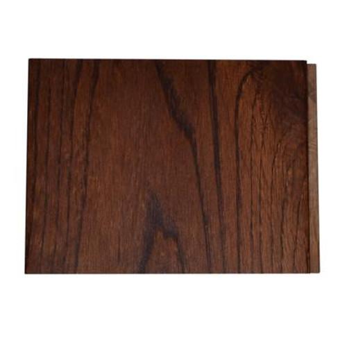 Sample 4 X 4 Goodfellow 4 3/4 Hs Oak Chest