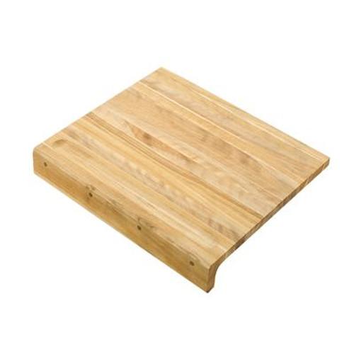 Countertop Hardwood Cutting Board