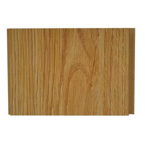 Laminate Sample 4 Inch x 4 Inch; 12MMChai Oak