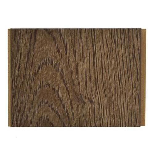 Laminate Sample 4 Inch x 4 Inch; 12MM Antique Oak