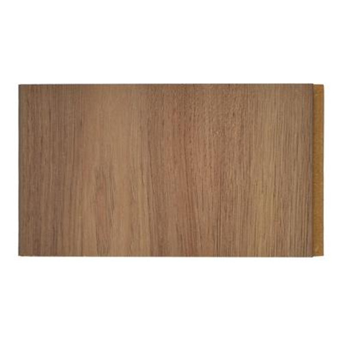 Laminate Sample 4 Inch x 4 Inch; 10MM Driftwood