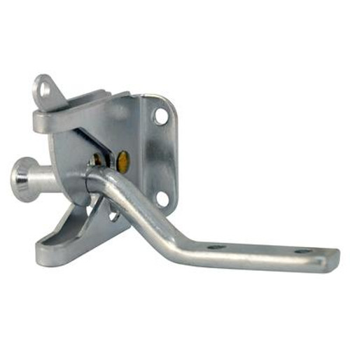 3 Inch  Zinc Gate Latch