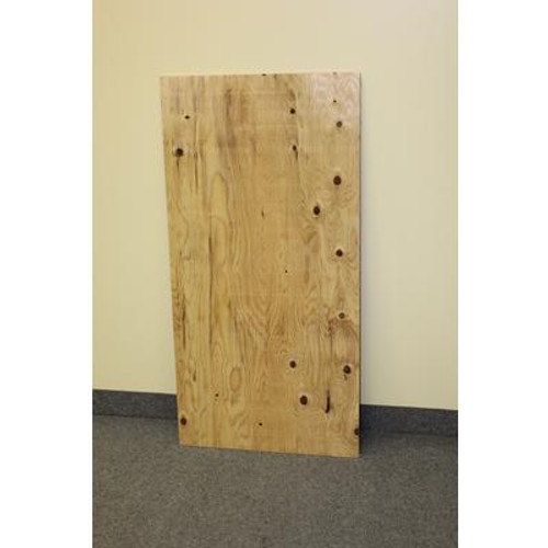 1/2inch X2feetX4feet Std. Spruce Handy Panel