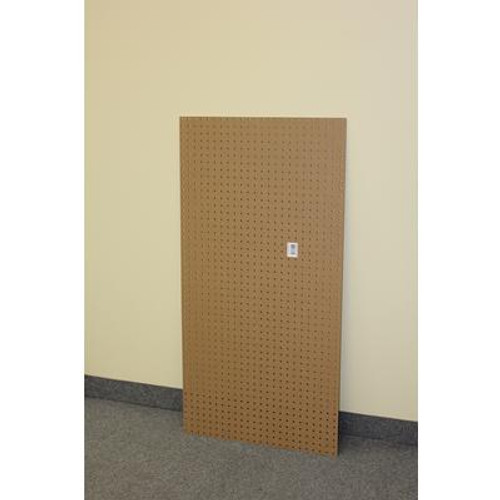 1/4X24X48 Std Perforated Hp
