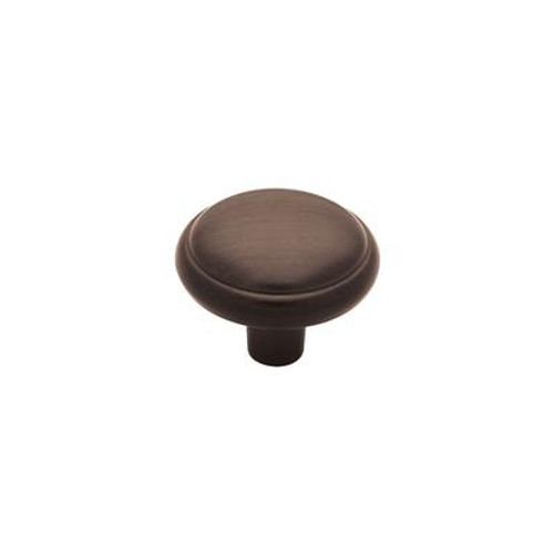1-1/4 in. Domed Top Round Knob